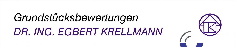 DR. ING. EGBERT KRELLMANN